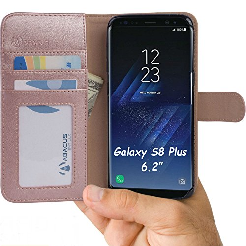 Abacus24 7 Samsung Galaxy Wallet Blocking product image