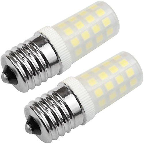 fan hood light bulb - 7