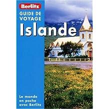 Islande -guide de voyage