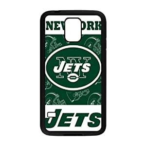 GGMMXO New York Jets Phone Case For Samsung Galaxy S5 i9600