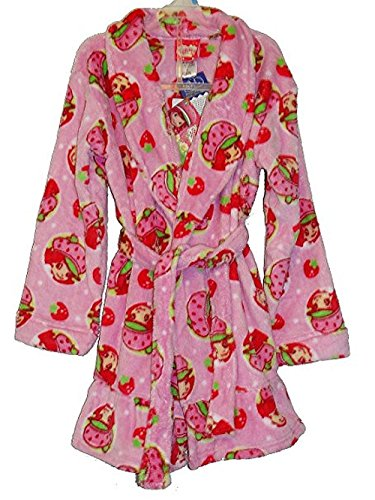 Komar Kids Girl's Size 3T Strawberry Shortcake Pink