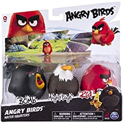 51DtA1N7U7L._AC_UL250_SR250,250_ The Angry Birds Movie: Too Many Pigs (I Can Read Level 2)