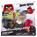 Angry Birds - Water Squirters - 3-Pack