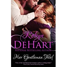Her Gentleman Thief (Regency Short Story)