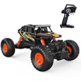 Best off road rc truck - DEERC Remote Control Car 4WD Off Road RC Review