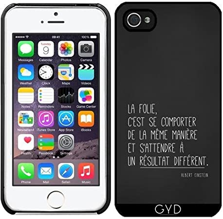 DesignedByIndependentArtists Coque pour Iphone 5/5S: Amazon.fr ...