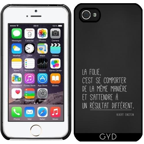 coque iphone 6 citation drole