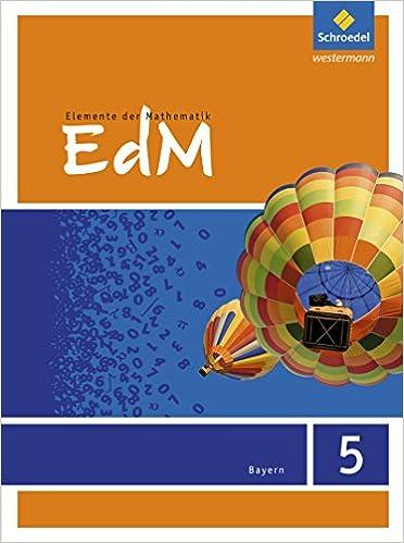 Elemente der Mathematik 5