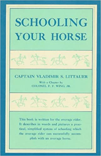 Book Schooling Your Horse