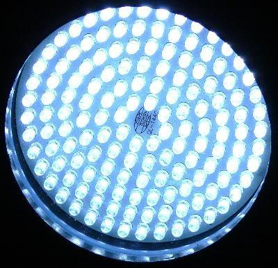 144 White LED Submersible Light by Ocean Mist