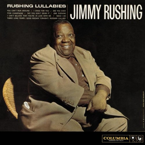 Rushing Lullabies / Little Jimmy R & Big Brass