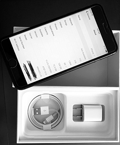 Apple iPhone 7 Plus Unlocked Phone