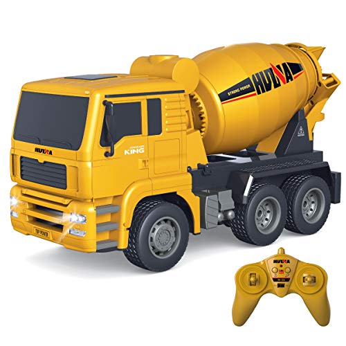 Top 10 best cement mixer toy truck die cast for 2020