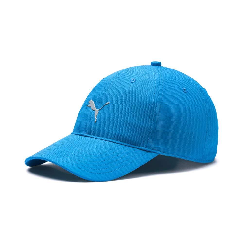 Puma Golf 2018 Men's Pounce Cap (One Size), Bleu Azure by PUMA (Image #1)