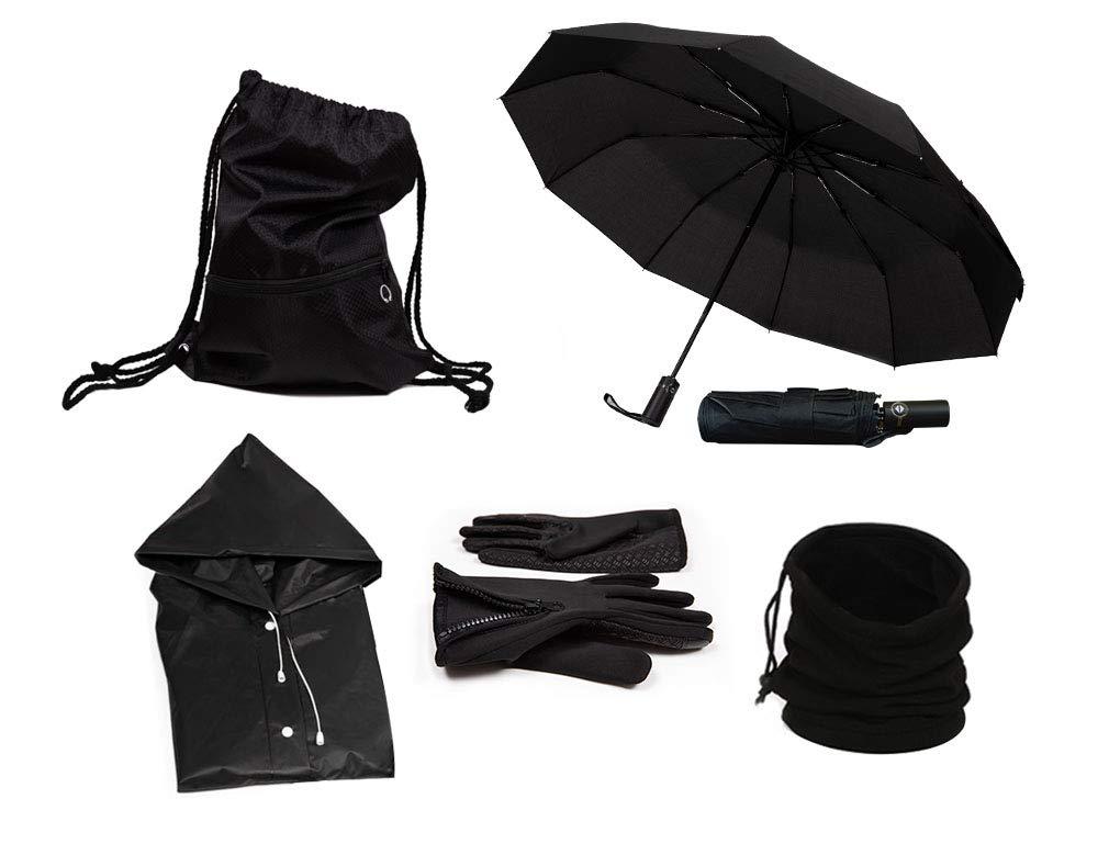 5 Items Set