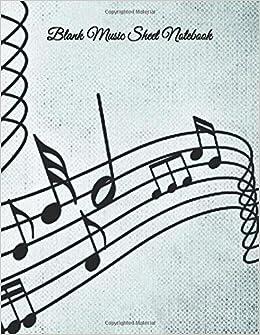 11-Stave Music Paper Notebook//Music Manuscript Paper//Staff Paper//Musician Notebook Composition Books Blank Sheet Music Volume 5