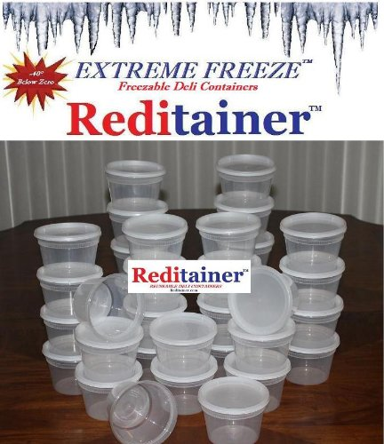 REDITAINER Extreme Freeze (10, 16 OUNCE)