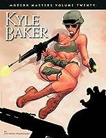 Modern Masters Volume 20: Kyle Baker: Kyle Baker