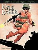 Modern Masters Volume 20: Kyle Baker: Kyle Baker v. 20