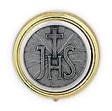 Venerare JHS PYX