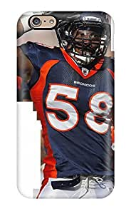 [MDICYuO5770mCTIy] - New Von Miller Protective Iphone 6 Classic Hardshell Case