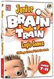 Junior Brain Train Logic Games (PC)