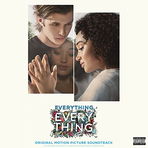 Everything, Everything (Original Motion Picture Soundtrack) [Explicit]