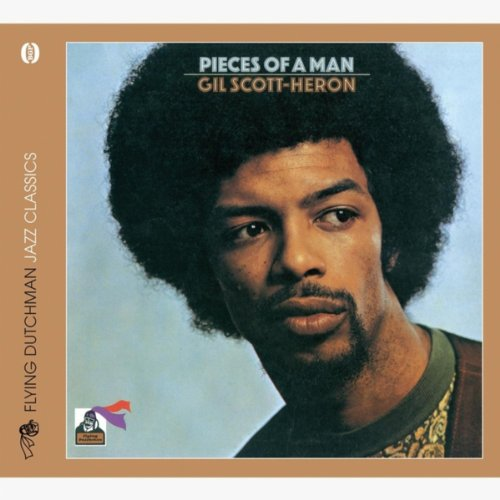 Pieces Of A Man By Gil Scott-Heron On Amazon Music