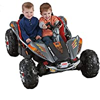 Fisher-Price Boys Racer Ride On