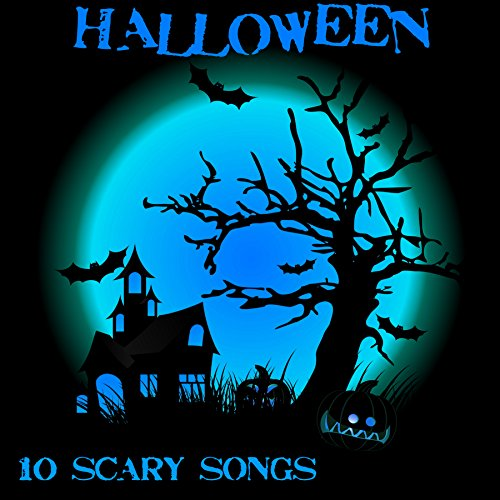 Halloween: 10 Scary Songs
