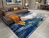 Rug Abstract carpet 3d carpet Bedroom Rug American washable carpet Washed carpet Carpet wear resistantï¼?60230cm63x91inchï¼?B 200x290cm(79x114inch)