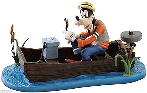 Disney WDCC Goofy and Wilbur