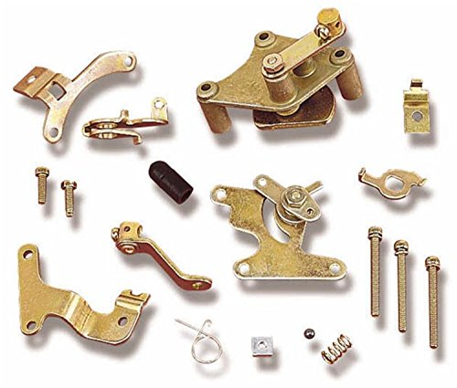 Holley 45-225 Manual Choke Kit (Manual Main Kit)