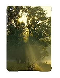 Awesome 2a9ebd03152 Crooningrose Defender Tpu Hard Case Cover For Ipad Air- Tree In Sunshine