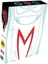 Speed Racer - Mach Go Go Go Completo (Edição de Colecionador)