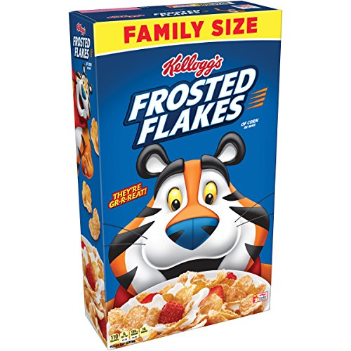Frosted Flakes Cereal, 24 Ounce