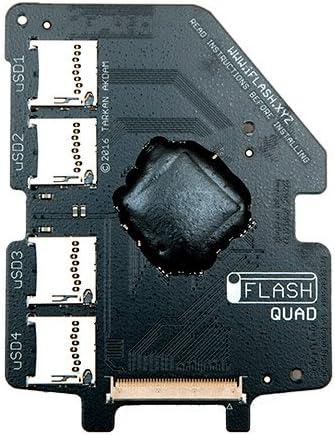 iFlash Quadi-Flash