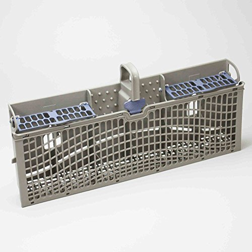 Whirlpool 8562061 W10810490 Silverware Dishwasher Basket