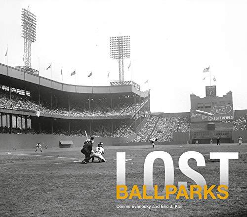 (Lost Ballparks)