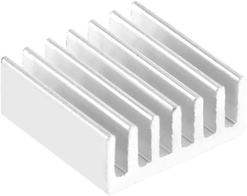 Ram Heat Sink Excellent Thermal Portable Lightweight Led Light Device Computer Power Electrical Equipment Power Ic Heat Sink Compound