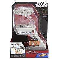 Hot Wheels Star Wars Starhip Flight Controller accesorio de mano
