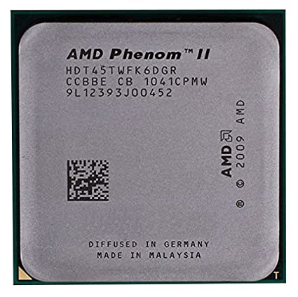 AMD PHENOM II X6 1045T TELECHARGER PILOTE