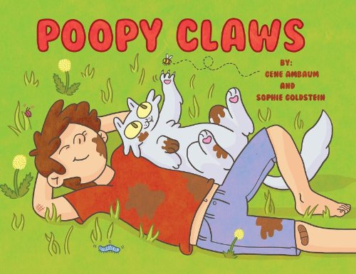 Download Poopy Claws PDF