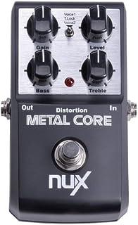 NUX Phaser Core Nux Pedale effetto per chitarra elettrica Phaser Core