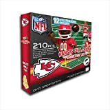 NFL Kansas City Chiefs Game Time Set