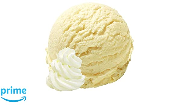 Flavor Cream 1 kg Gino Gelati Ice Powder Helado suave para su heladora: Amazon.es: Alimentación y bebidas