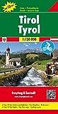 Tirolo 1:150.000