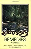 img - for Natural Remedies by Phylis Austin (1983-05-04) book / textbook / text book