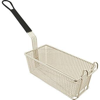 Keating cesta de la freidora con mango con revestimiento 11964 ...