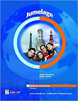Jumelage French Book